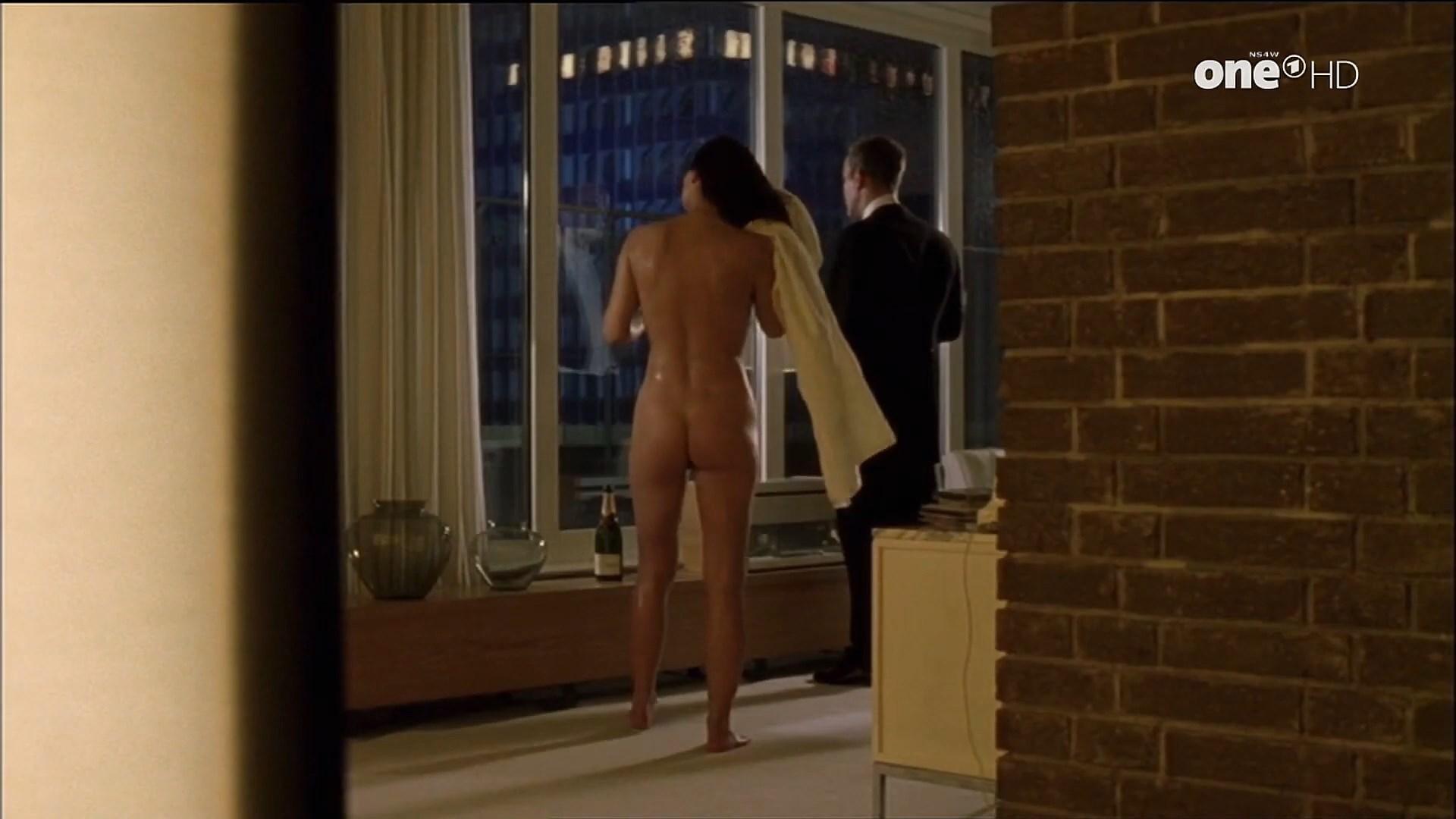 Elisabeth Lanz nude - Der Verleger (2001)