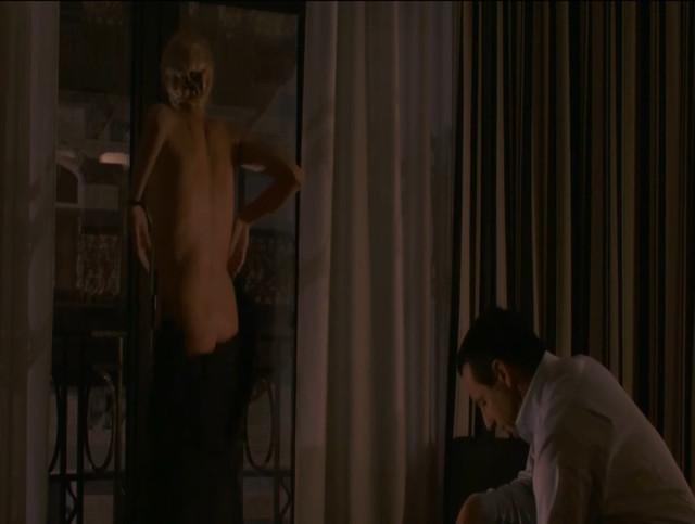 Helene de Fougerolles nude - Fausses Innocences (2009)