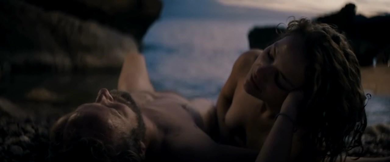 Luise Heyer nude - Das schonste Paar (2018)