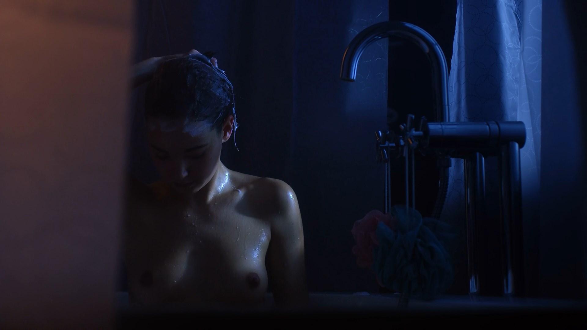 Vanda Chaloupkova nude - Haunted s01e06 (2018)