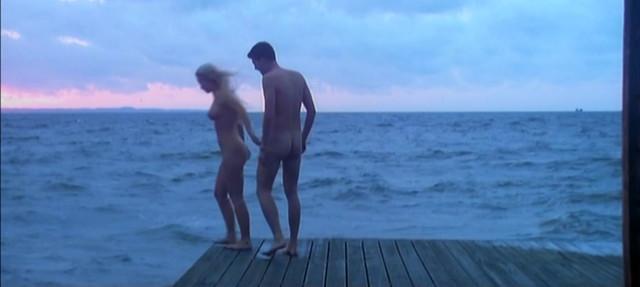 Anne Seier Hansen nude - Pa fremmed mark (2000)