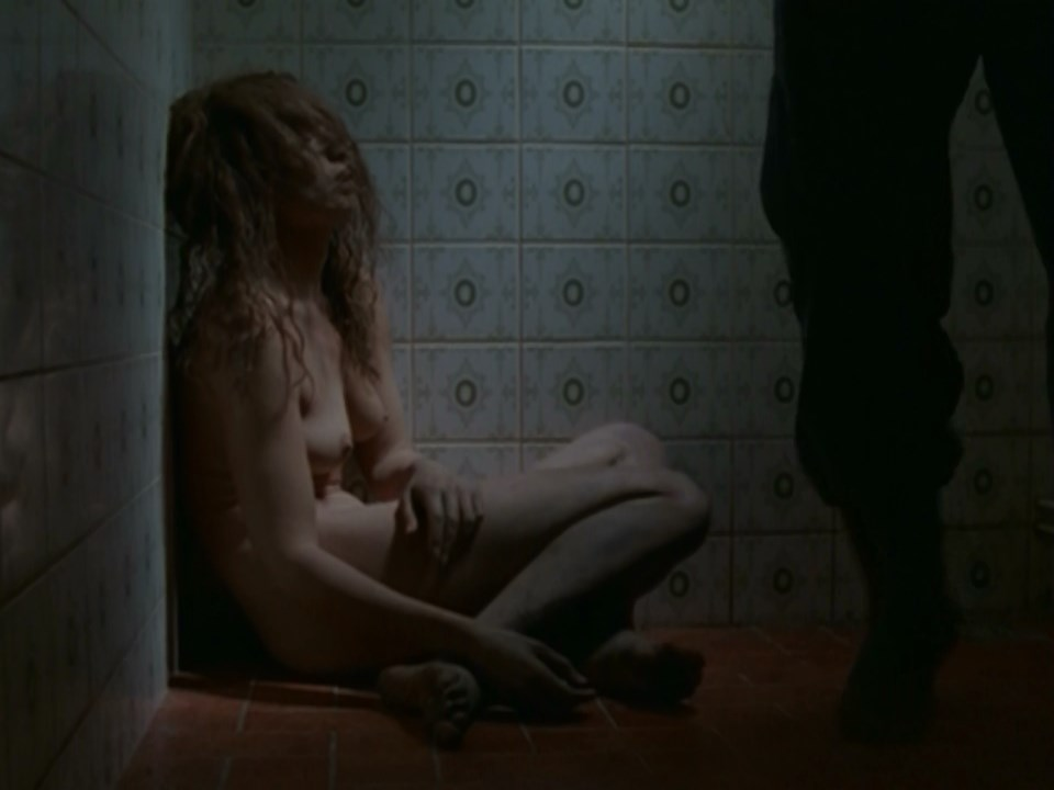 Monic Hendrickx nude - De Poolse bruid (1998)