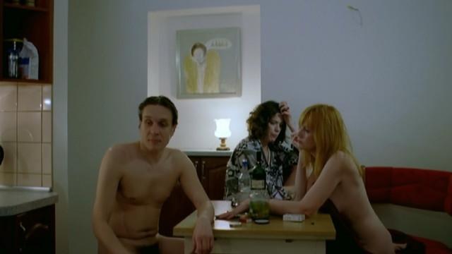 Viire Valdma nude - Sugisball (2007)