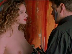 Isabelle Pasco nude - Colpo di Luna (1995)