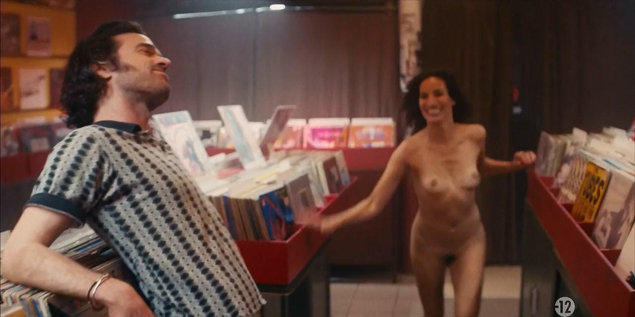 Selma Lhaij nude - Vernon Subutex s01e01 (2019)