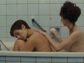 Sandrine Blancke nude - Soeur Sourire (2008)
