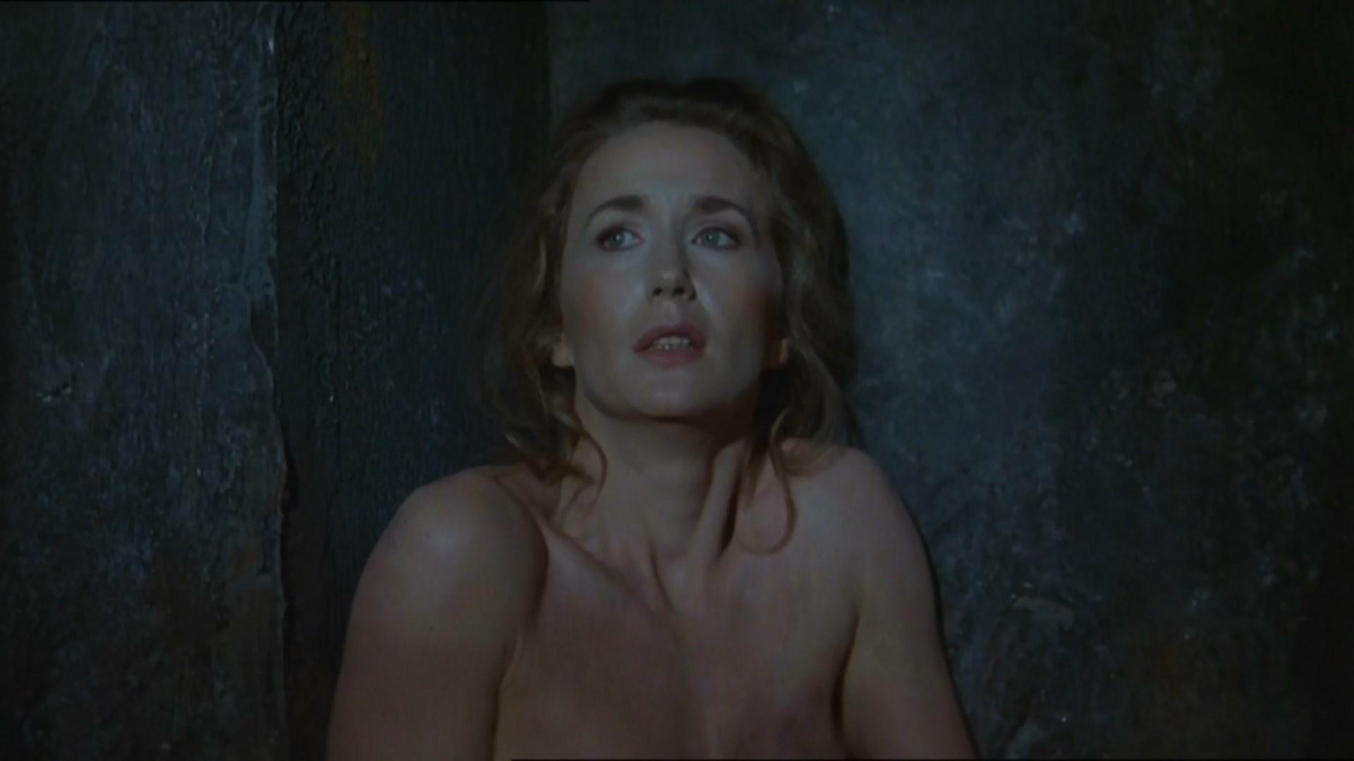 Brigitte nackt Fossey Celebrity Porn