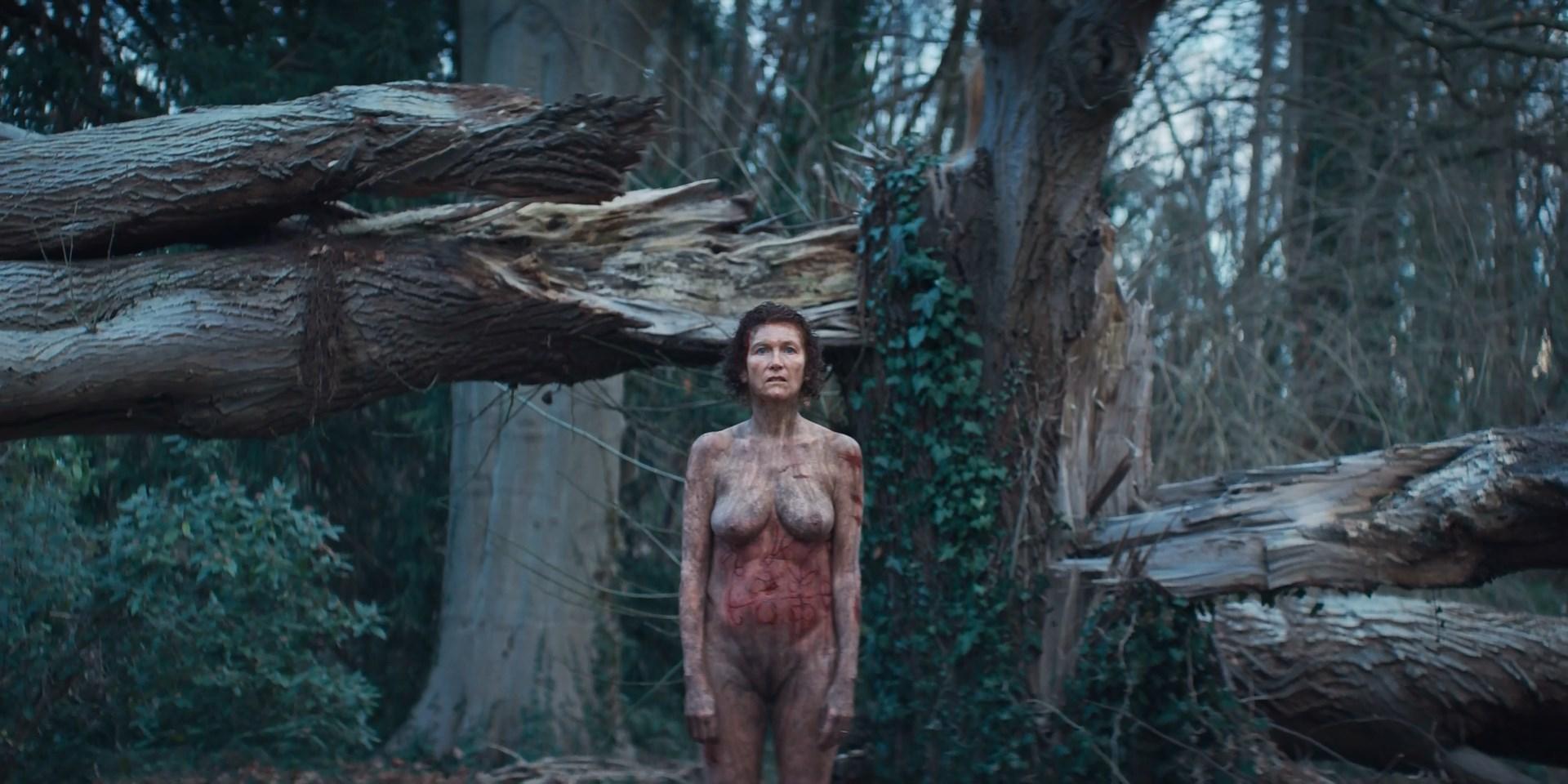 Corinne Valancogne nude - Marianne s01e01-03 (2019)
