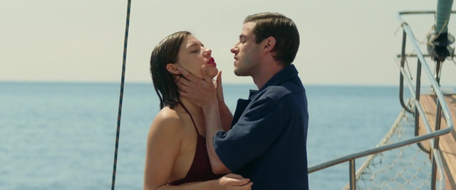 Adele Exarchopoulos nude - Sibyl (2019)