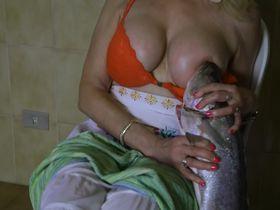 Joelle Helary nude - Lamia (2015)