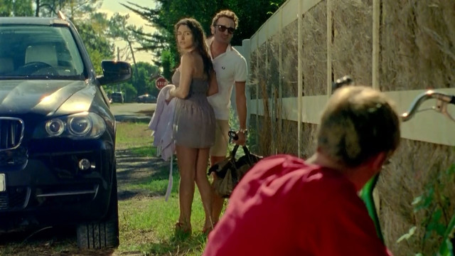 Lea Nataf sexy - Fin de saison (2011)