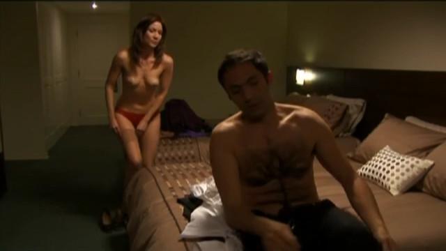 Chamila Rodriguez nude - Secretos (2008)