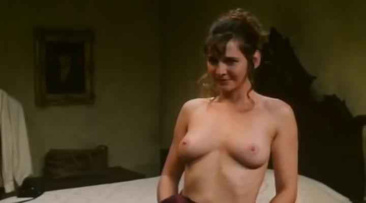 Sylvie Rocha nude - O Fascinio (2003)