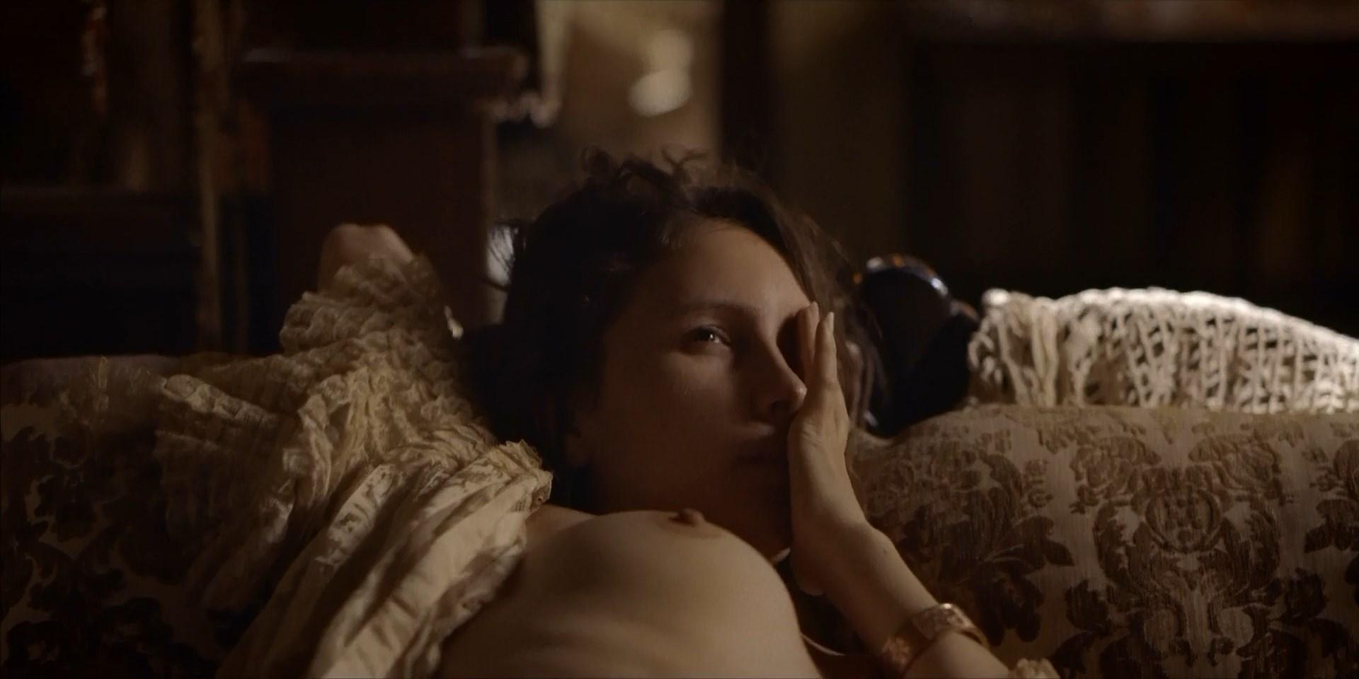 Mikaella Ashley nude - Deadwood The Movie (2019)
