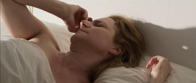 Annika Hallin nude - Som en Zorro (2012)