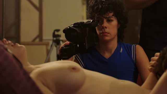 Olivia Luccardi nude - The Deuce s03e01 (2019)