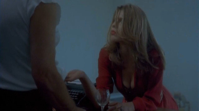 Mara Nicolescu nude - Filantropica (2002)