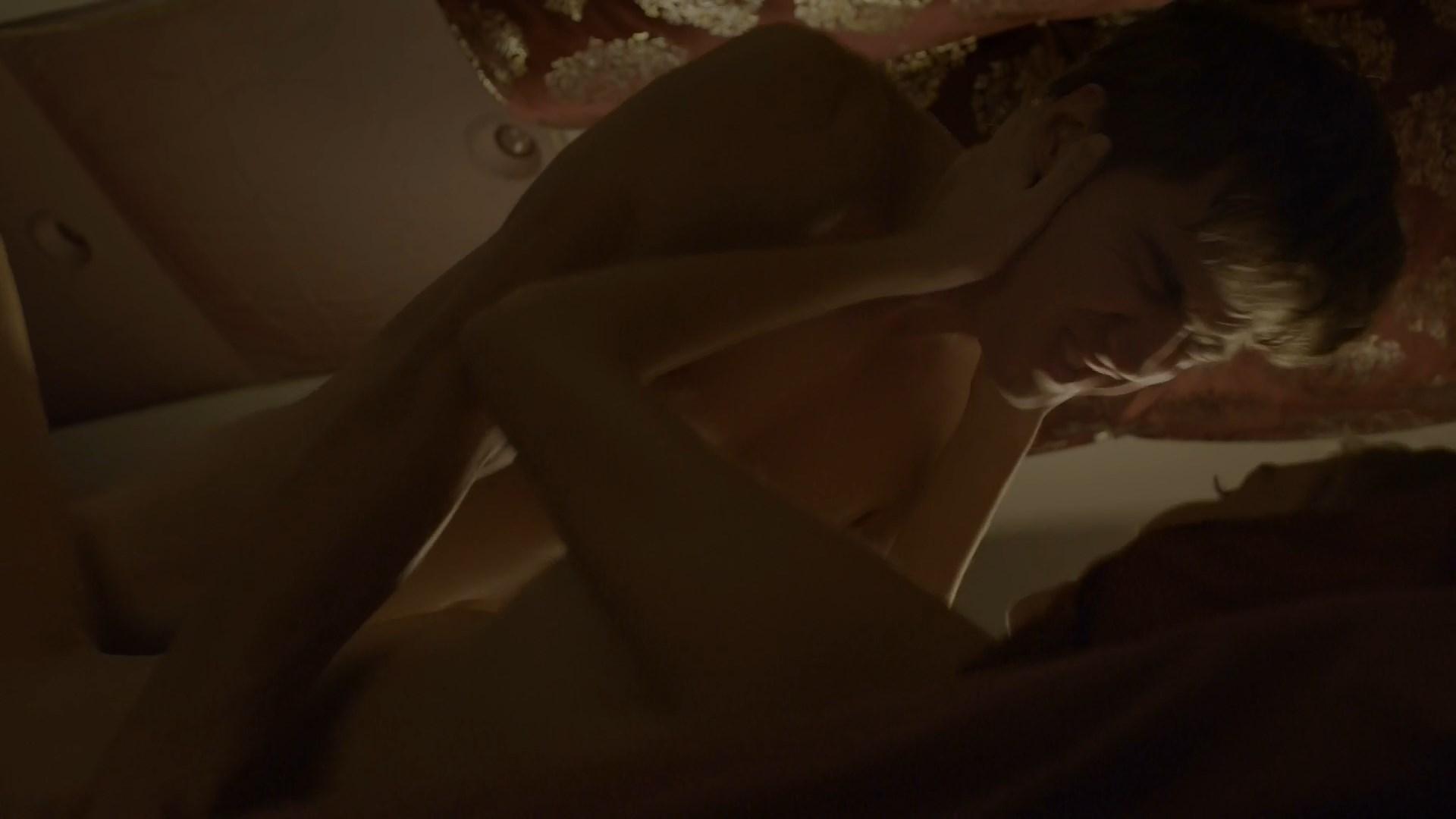 Sex Paula Brancati Naked HD