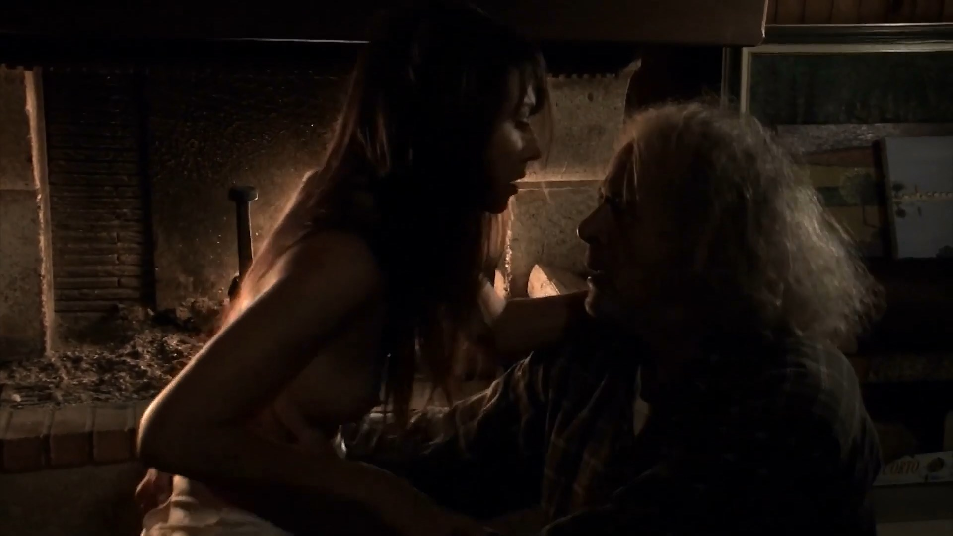Helene Vivies nude - Encore un peu de toi (2010)
