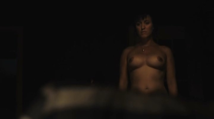 Marie Louise Wille nude - Dreng (2011)