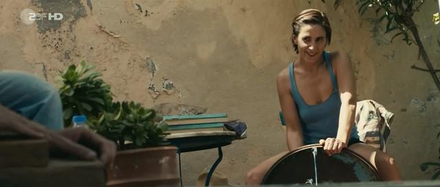 Artemis Chalkidou nude- Die Tochter (2017)