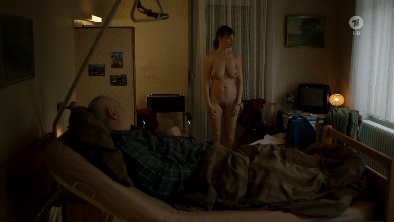 Katharina Marie Schubert nude - Tatort e1094 (2019)