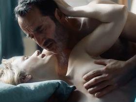 Anna Pieri nude - Doppelleben Die andere Frau (2018)