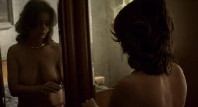 Lina Wendel nude - Herbert (2015)