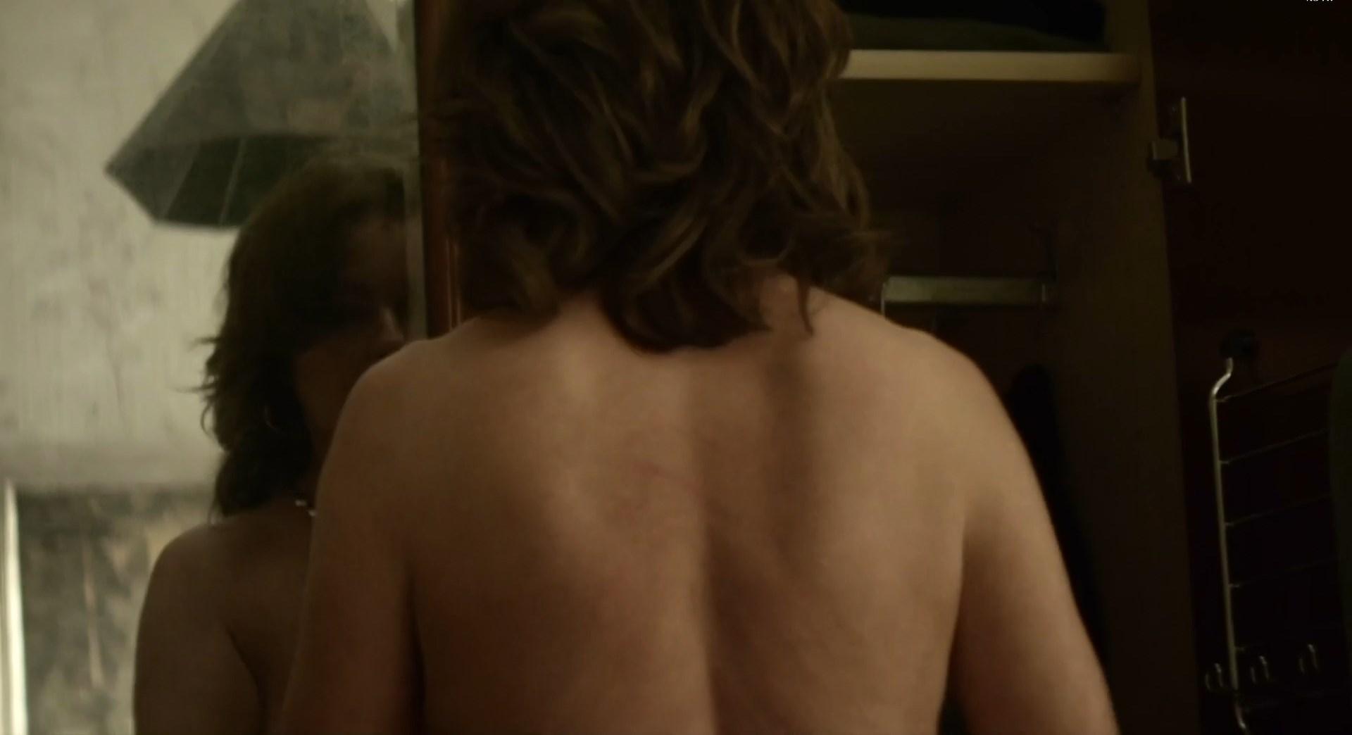 Nude wendel Lara Wendel