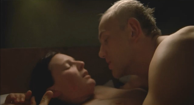 Anne Weinknecht nude - Der Verdacht (2008)