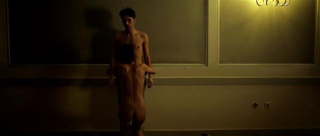 Larissa Breidbach nude - Veronika - letztes Kapitel (2011)