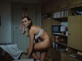 Anne Kasprik nude - Polizeiruf 110 s20e04 (1990)