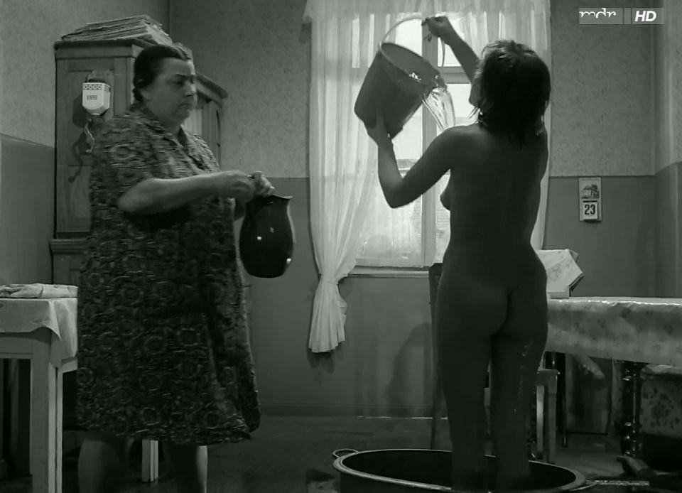 Angelika Waller nude - Das Kaninchen bin ich (1965)