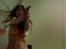 Berivan Kaya nude - Polizeiruf 110 s43e05 (2014)