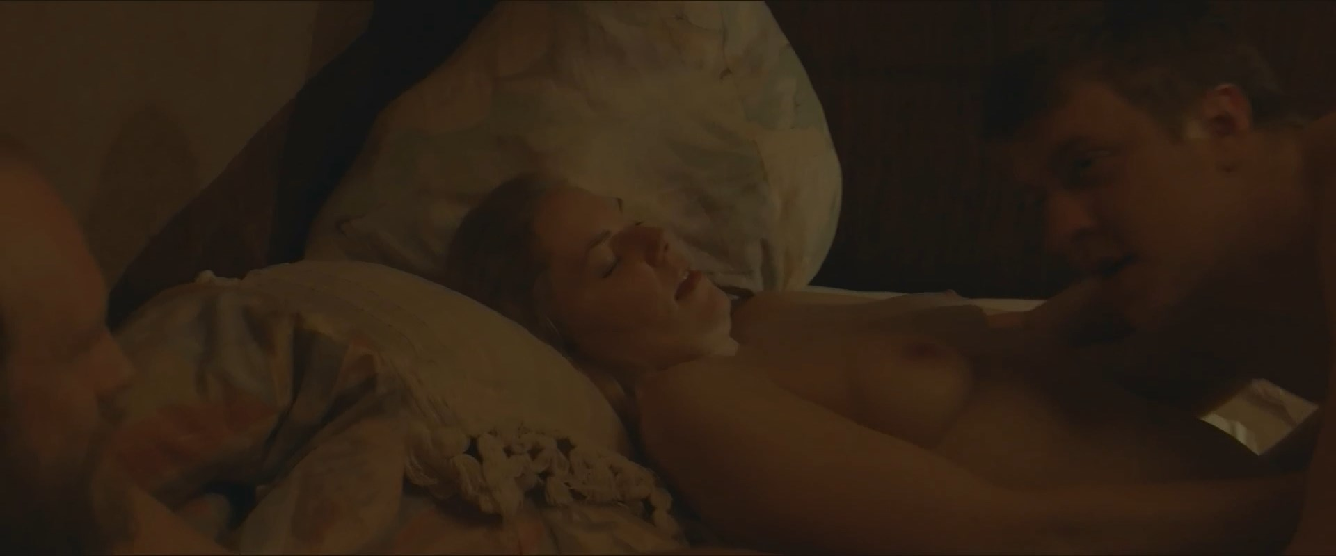 Ricarda Nude