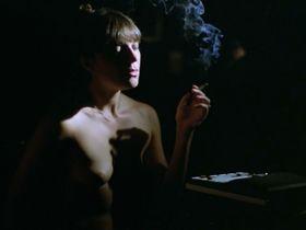 Isolde Barth nude - In einem Jahr mit 13 Monden (1978)