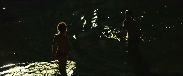 Elli Tringou sexy - Lacta From the Start (2017)