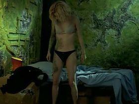 Stella Fyrogeni nude - Pharmakon (2006)