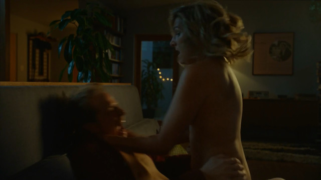 Robin Riker sexy - You're The Worst s04e09 (2017)