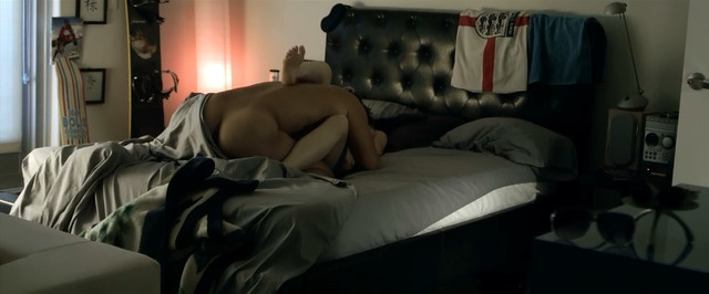 Tamara Sky nude - Sex.Sound.Silence (2017)