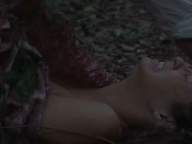 Samanta Yuhasz sexy - Arroz con leche (2016)