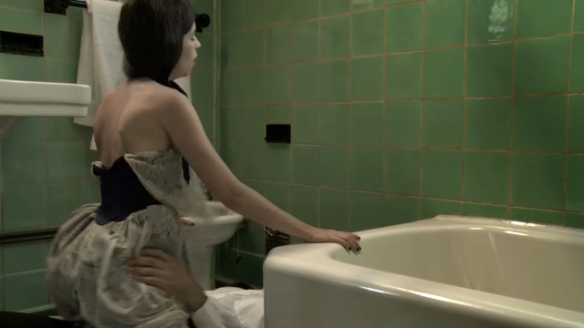 Guadalupe Docampo nude - Los pibes del puente s01e01 (2011)