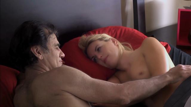 Alana Kerr Collins nude - Rachel 9000 (2014)