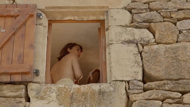 Jade Hуnot sexy - Ambre (2018)