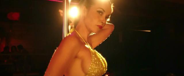 Barbara de Regil sexy - Ni Tu Ni Yo (2018)