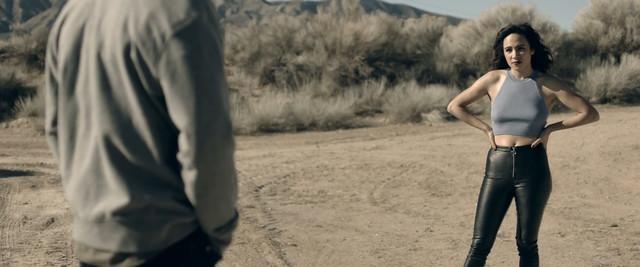 Aurora Perrineau nude - Into The Dark s01e08 (2019)