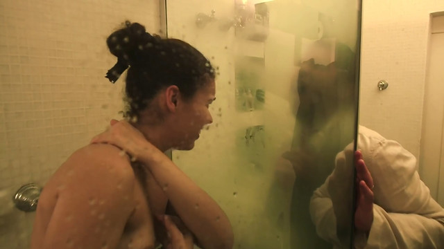 Fernanda Chicolet nude - Aphasia (2011)
