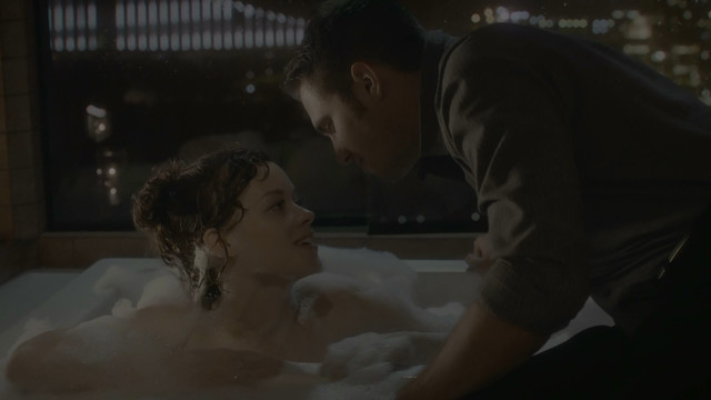 Jane Levy sexy - What/If s01e01-09 (2019)
