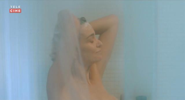 Monica Martelli sexy - Minha Vida em Marte (2018)