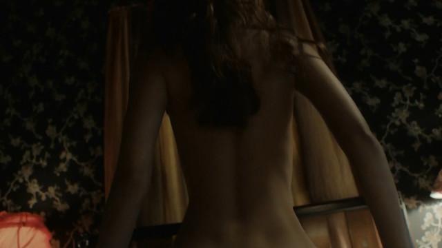 Charlene Almarvez nude - City on a Hill s01e01 (2019)